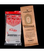 Kirby Style 2 Upright Vacuum Cleaner Bags - 3 Pack - $7.99