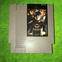 NES Batman Returns Nintendo Cartridge - $14.99