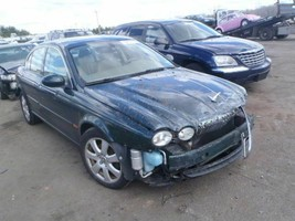 04 05 06 07 08 Jaguar X Type L. Side View Mirror 162103 - $43.55