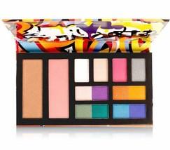 Color Riot Eyeshadow & Face Palette Makeup - $11.88