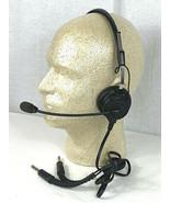 TELEX AIRMAN 850 Noise Cancelling Aviation Pilot Headset - Dual Plug - T... - £250.58 GBP
