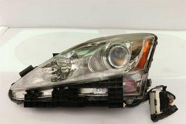 06-08 Lexus iS250 iS350 XENON HID Headlight Lamp Driver Left LH image 11