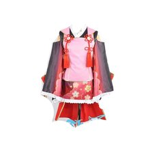 Love Live Yazawa Nico kimono awaken cosplay costume - $100.70