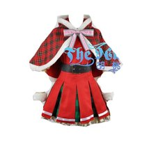 Love Live Yazawa Nico Christmas Awaken cosplay costume - $106.72