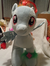 Build A Bear My Little Pony Hasbro 2013 - $12.99