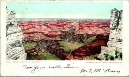 Vtg Postcard 1903 - Grand Canyon of Arizona - Detroit Photographic Co. - Undiv. - $13.95