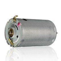 High speed 26000rpm long shaft dual ball bearing magnetic 6V 9V DC5V-12V... - $153,35 MXN