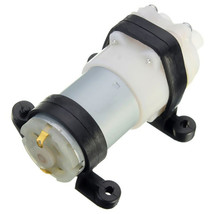 Model 12V R385 DC Diaphragm Pump Micro Small Tank Aquarium Fish Bar Exp... - $16.09