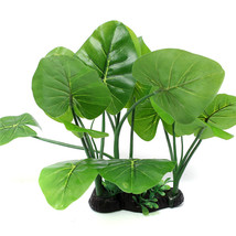 Aquarium Artificial Aquatic Grass Plants Fish Tank Ornament Plant Decor... - $20.46