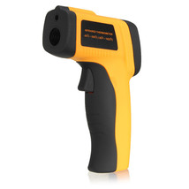 Non-Contact Digital IR Laser Infrared Thermometer Temperature Meter Gun ... - $36.40