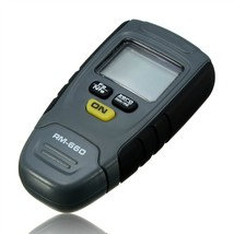 Paint Coating Thickness Tester Digital Gauge Meter Instrument 0-1.25mm I... - $66.82