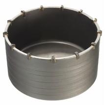 110mm Tct Tungsten Core Drill Hole Cutter c/w Pilot Bit + SDS+ Shank Arb... - $1.490,69 MXN