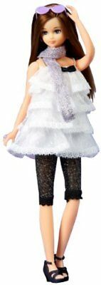 New Takara Tomy Licca Doll Jenny Airy cut Sion Japan