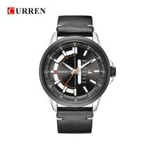 Clearance Sale! Curren 8307 Men   Famous Male Clock  Watch  Wristwatch -watch Re - $38.22