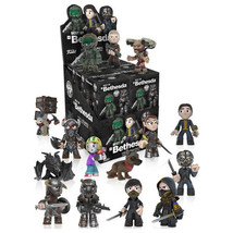 Best of Bethesda All Stars Mystery Minis Mini-Figure 12 Pack Case - $79.00