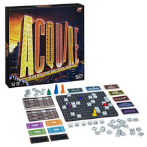 Acquire Board Game by Avalon Hill - $34.97