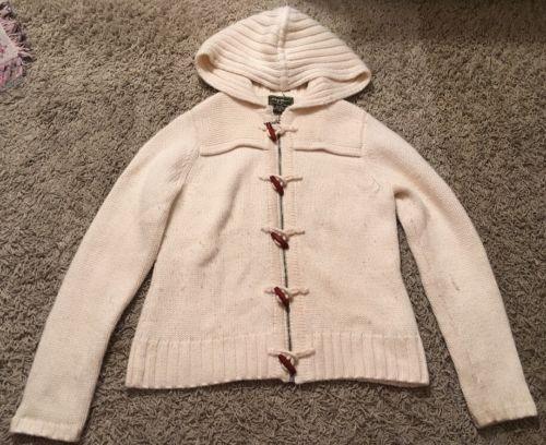 Eddie Bauer Cardigan Sweater 13 Listings