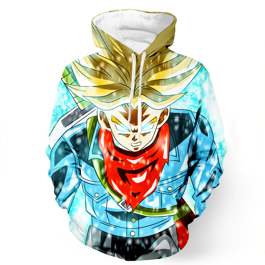 Cool designed hoodies