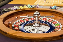 The £54 Roulette Betting System - $28.40