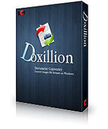 Doxillion Document Converter NCH.    Convert from: docx, doc, pdf, odt, ... - $25.60