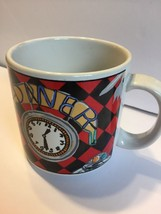 Route 66 Logo Coffee Mug 1993 by Sakura - $12.86