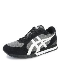 Asics Men's Colorado Eigthy-Five Running Shoes D514N-9001 Black/White SZ... - $89.10