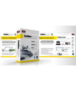 Golden Records Analog to CD or MP3 Converter - $30.78