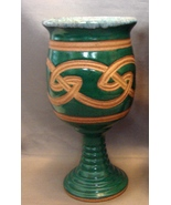 Celtic Design Inspired Blessing Cup/Chalice - $19.99