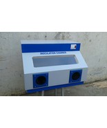 Laboratory Glove Box Aseptic Cabinet Laboratory Bio Safety 220v - $379.99