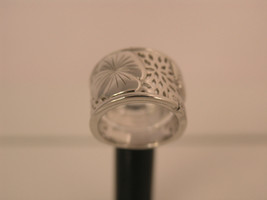 Ring Cacharel (CAR266), Sterling Silver 0,925 - £38.28 GBP