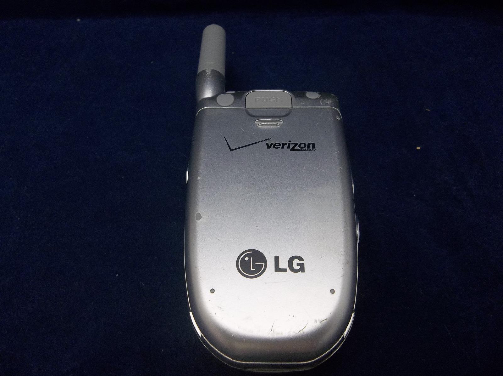 Similar to Verizon Wireless