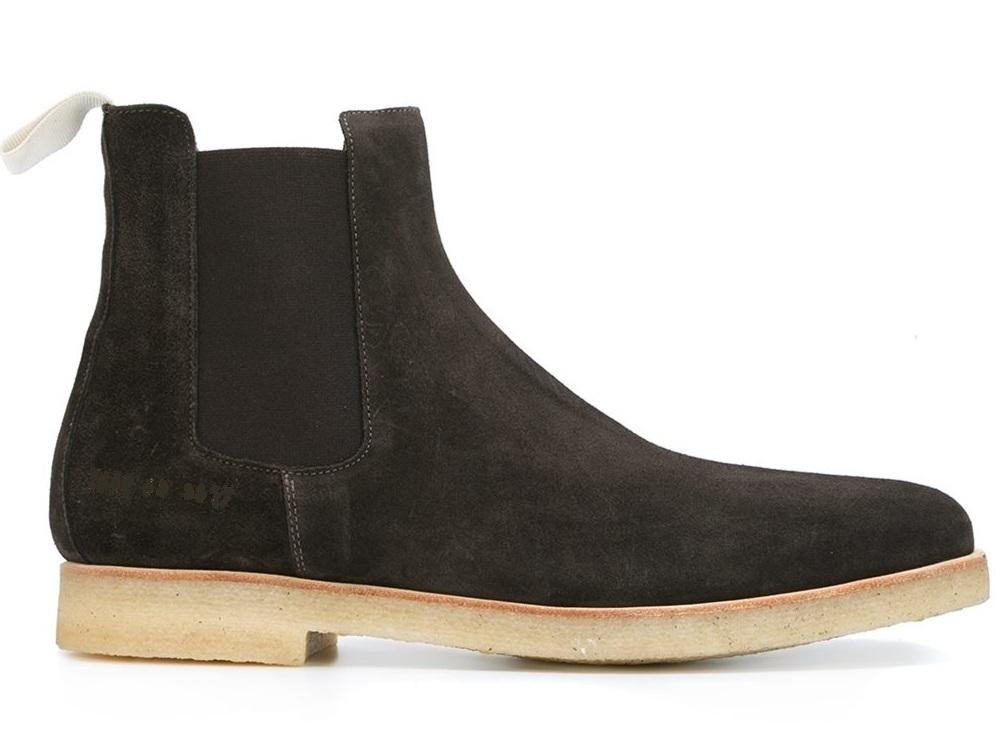 6e8f0bf3eefb Handmade men Dark brown Chelsea boots, Men brown boot for men, men ...