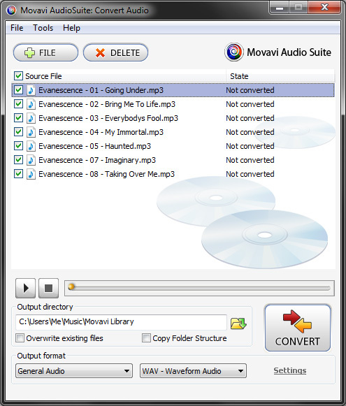 converter mp3 ipod gratuit