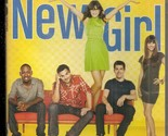 New Girl: The Complete First Season [3 Discs]