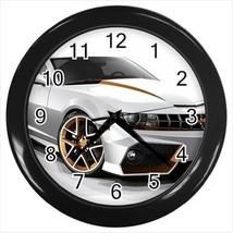 Camaro Wall Clock - $17.41