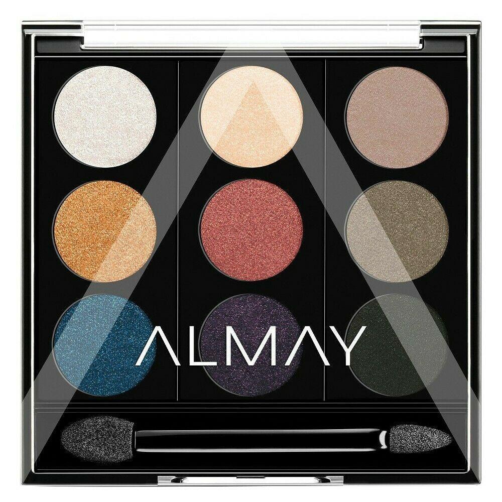Almay Palette Pops Eyeshadow #020 FABULISTA - $5.72