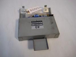 Nissan QUEST GXE 1995 Engine Computer ETC N40 Chip Module ECU ECM OEM - $14.65