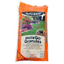 Mole Repellent Granules 10 Lb Mole Control Repels Moles Treats Up To 5,0... - $29.99