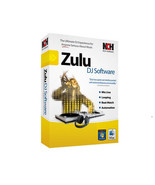 Zulu Virtual DJ Mixing Software Masters Edition , DJ solution for Pros - $21.38