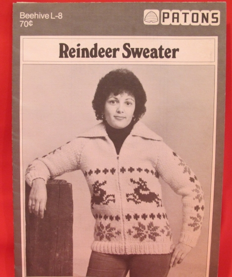 Vintage Beehive Knitting Patterns Sweater And 33 Similar Items