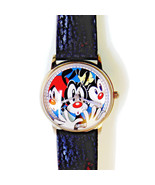 Animaniacs Warner Bros Watch Collection By Fossil, New Unworn Rare HTF U... - $68.16