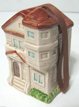 VTG Rosenthal Netter Ornament Potpourri House J... - $12.82