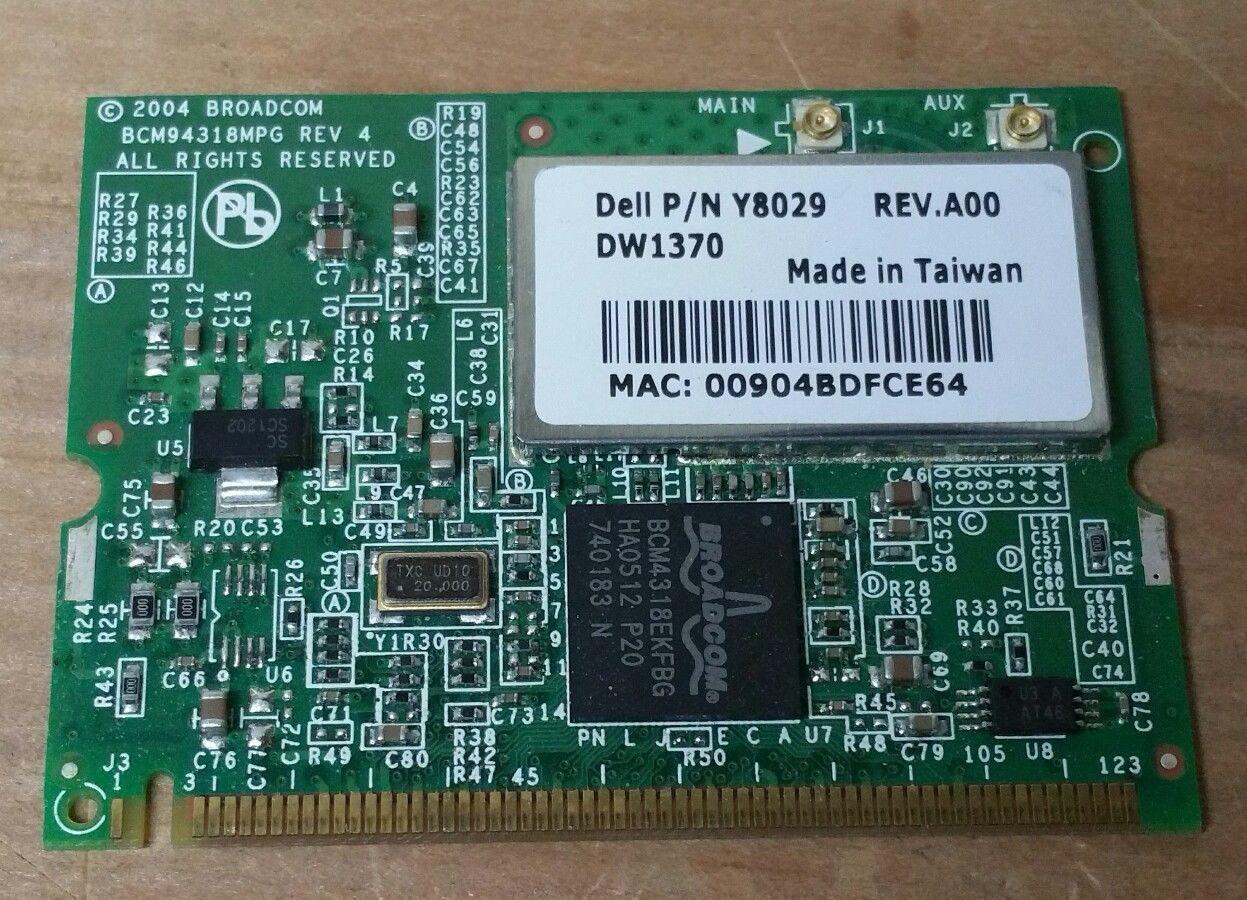 DELL INSPIRON 9300 PCI MODEM DRIVERS DOWNLOAD (2019)