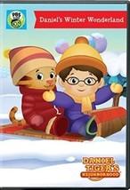"Daniel Tiger""s Neighborhood: Daniel""s Winter Wonderland [New DVD] - $18.70"