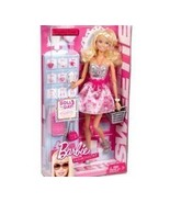 Barbie Fashionistas Sweetie Shops For Jewelry Doll - $35.00