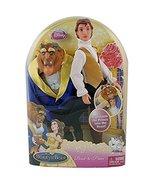 Disney Princess Transforming Beast Doll  - $150.00