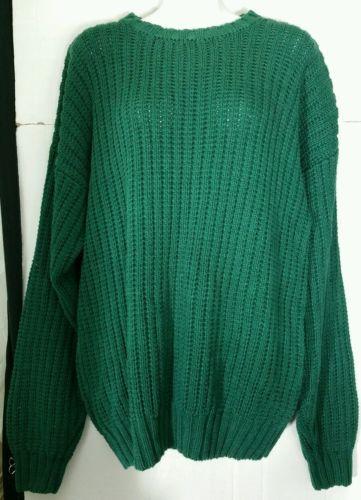 710ac90072c38 Vintage GAP Crewneck Sweater Large L Ribbed and 50 similar items
