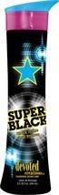 Brand New - Super Black - Xxx Bronzer Indoor Tanning Lotion - Devoted Creations - $14.97