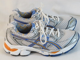 ASICS Gel Cumulus 12 Running Shoes Women's Size 6 US Near Mint Condition - $47.29