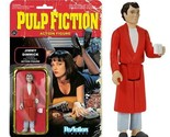 "Pulp Fiction Jimmie Dimmick Funko ReAction Action Figure 3.75"" Collectible NEW"